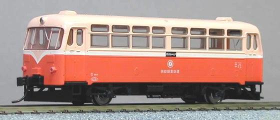 羽幌炭鉱鉄道キハ11